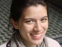Emma Corcoran Awarded an NSF Graduate Fellowship