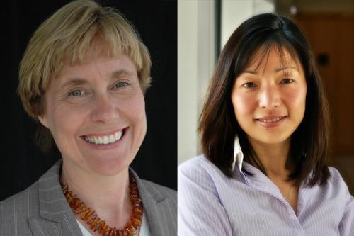 Anna Pyle, Ph.D & Akiko Iwasaki, Ph.D.