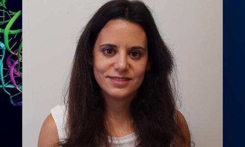 photo of aya narunsky