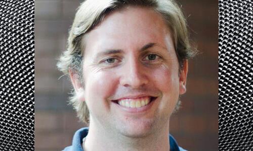photo of damon clark