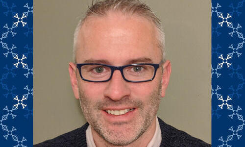 photo of michael o donnell