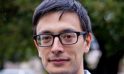 David Breslow, Ph.D