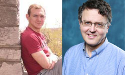 ethan garvin and john carlson phd