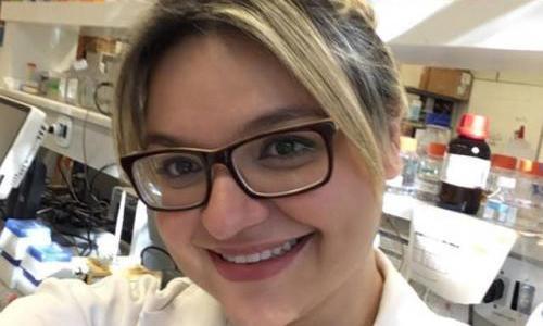 Maria Forni, Ph.D.