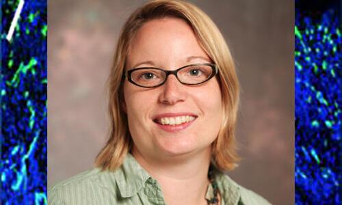 photo of valerie horsley