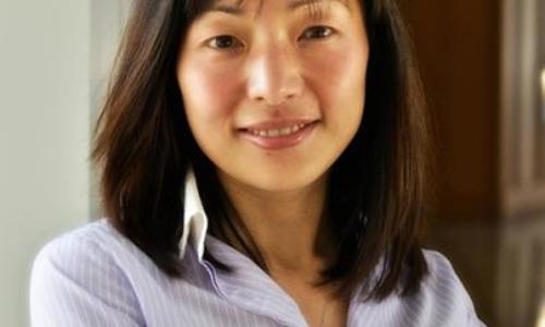 Akiko Iwasaki