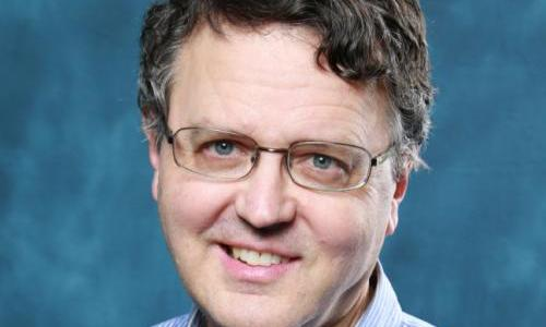 John Carlson, PhD, Higgins Professor, Yale University