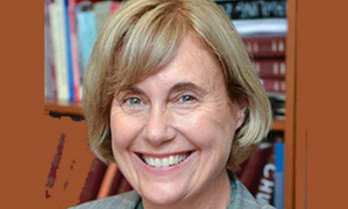 Anna Pyle, Sterling Professor of MCDB