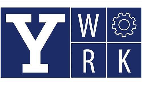 y work logo