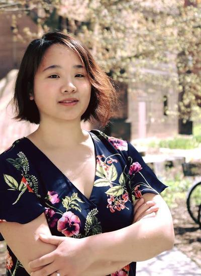 Jennifer Sun's picture