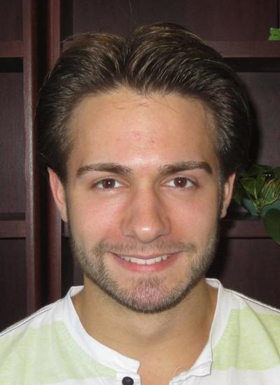 Lucas Sanor's picture