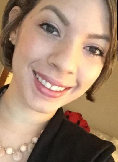 Rocio Saavedra's picture