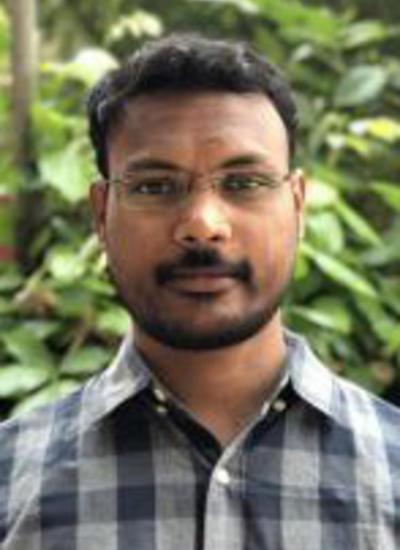Anil Kumar Ganga's picture