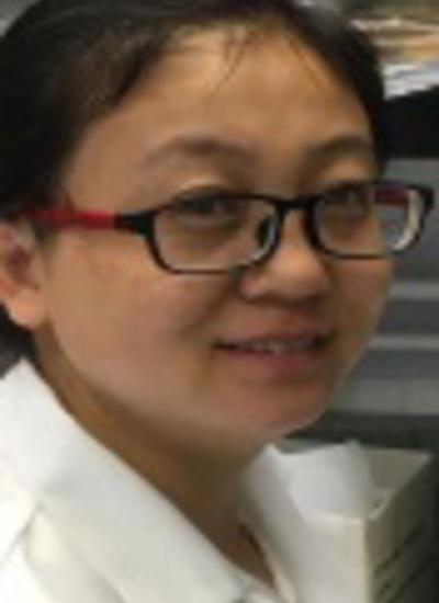 Qingqing Wang's picture
