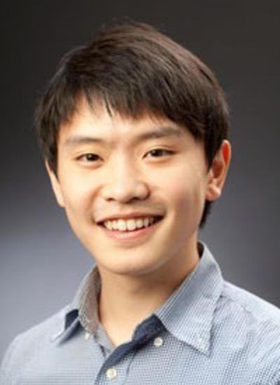 Daniel Kim's picture