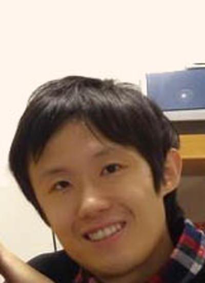Shoken Lee's picture