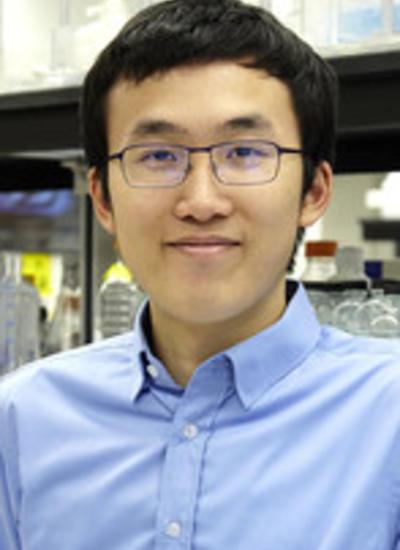 Tianshuo Liu's picture