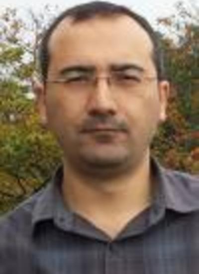 Mahmut Demir's picture
