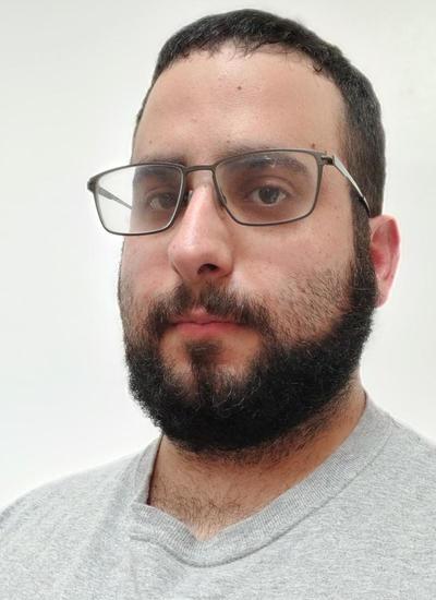 David Moreno Fortuño's picture