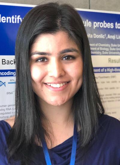 Mala Puri's picture