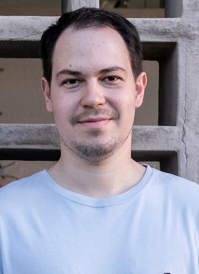 Gabriel Belem de Andrade's picture