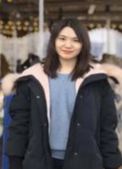 Wenxin Yuan's picture