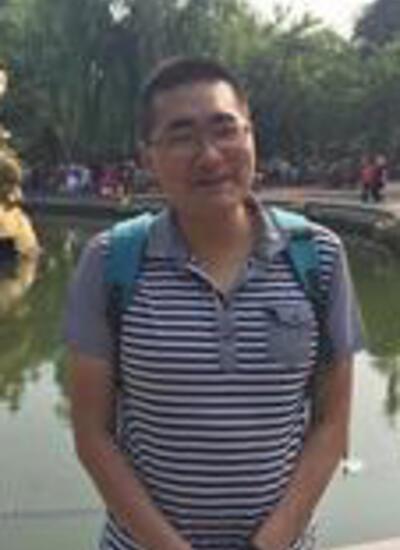 Guoyu Zhu's picture