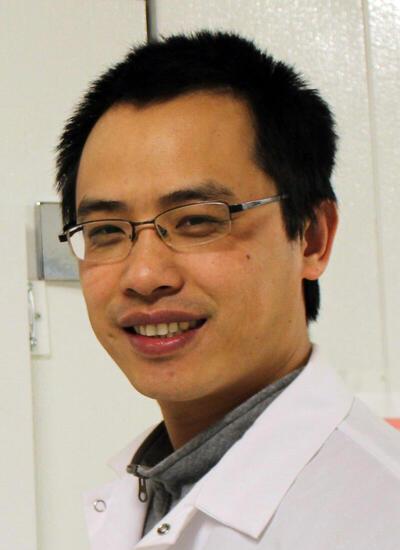 Wei Liu's picture