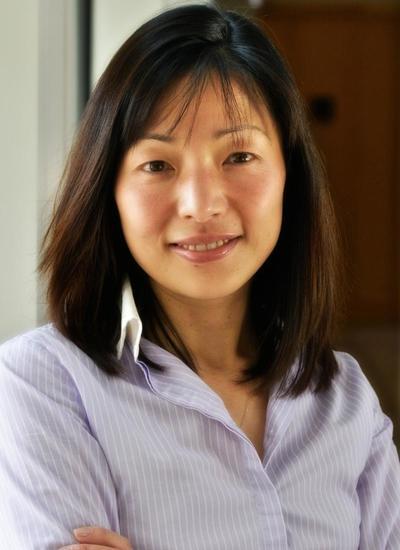 Akiko Iwasaki's picture