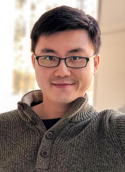 Zhuobin Liang's picture