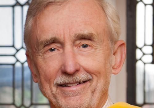 Thomas Pollard, Ph.D.
